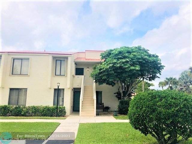 5111 SE Miles Grant Rd #205, Stuart, FL 34997 (MLS #F10305831) :: THE BANNON GROUP at RE/MAX CONSULTANTS REALTY I