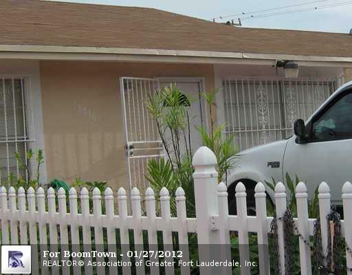18810 NW 46 AV #18810, Miami Gardens, FL 33055 (MLS #F1147624) :: Green Realty Properties