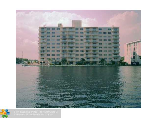 2900 NE 30th St 2K, Fort Lauderdale, FL 33306 (MLS #F1198213) :: Green Realty Properties