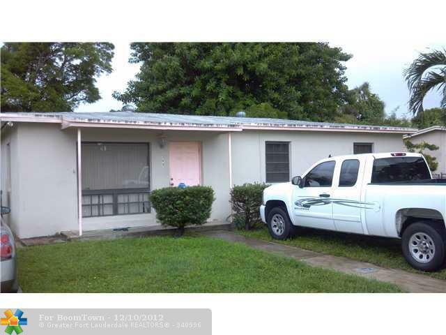 Lauderhill, FL 33311 :: Green Realty Properties