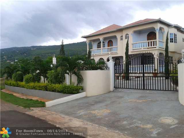 18 St Elizabeth Jamaica, Other City - Keys/Islands/Caribbean, FL 00000 (MLS #F1251219) :: Green Realty Properties