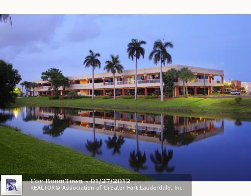 1300 NW 17 AV (CONGRESS AVE), Delray Beach, FL 33445 (MLS #F879704) :: Green Realty Properties