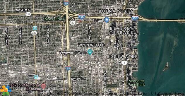 330 NW 37th St, Miami, FL 33127 (MLS #H10554876) :: Berkshire Hathaway HomeServices EWM Realty