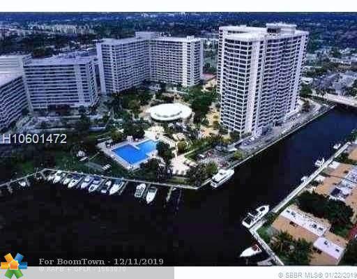 2500 Parkview Dr #907, Hallandale, FL 33009 (MLS #H10601472) :: RE/MAX
