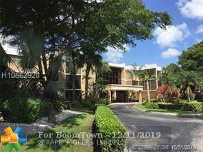 16500 Golf Club Rd #308, Weston, FL 33326 (MLS #H10671617) :: Berkshire Hathaway HomeServices EWM Realty