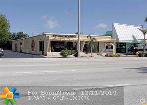 2670 N Federal Hwy, Lighthouse Point, FL 33064 (#H10719942) :: Baron Real Estate