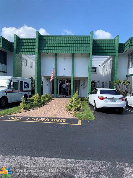 2271 NW 48 #214, Lauderhill, FL 33313 (MLS #H10742438) :: Lucido Global
