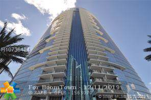 851 NE 1St Avenue #1004, Miami, FL 33132 (MLS #H10755277) :: ONE Sotheby's International Realty