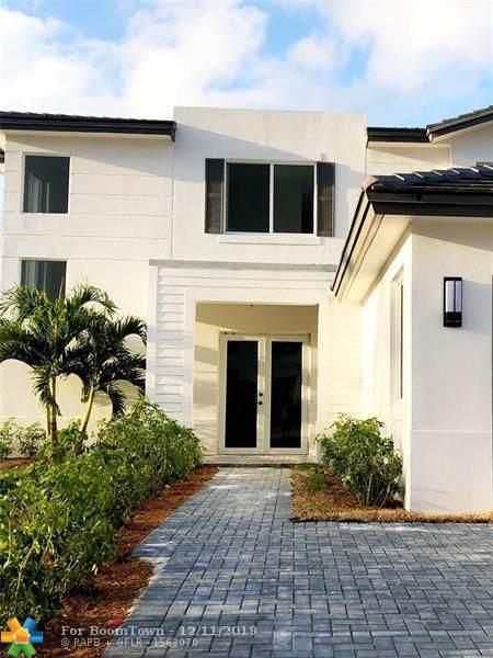 13972 SW 183rd Ter, Miami, FL 33177 (MLS #H10757763) :: Berkshire Hathaway HomeServices EWM Realty