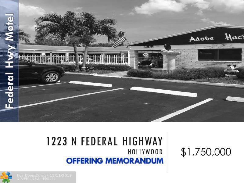 1223 Federal Hwy - Photo 1