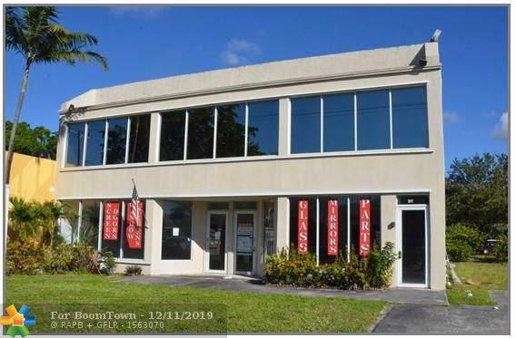 400 N Sr 7 Upstairs, Plantation, FL 33317 (MLS #H10760480) :: Castelli Real Estate Services