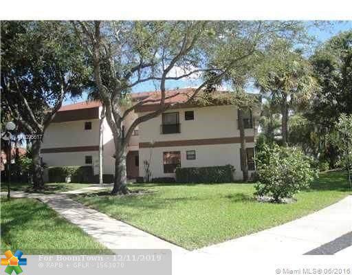 2819 S Carambola Cir S #1991, Coconut Creek, FL 33066 (MLS #H10779748) :: Berkshire Hathaway HomeServices EWM Realty