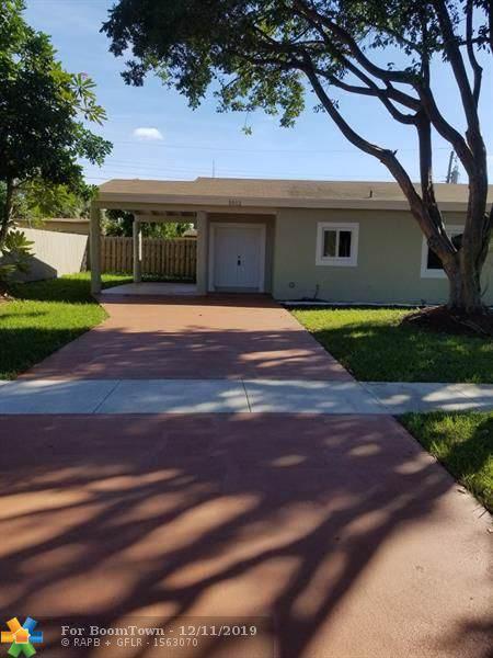 1012 E River Dr, Margate, FL 33063 (MLS #H10783123) :: Castelli Real Estate Services