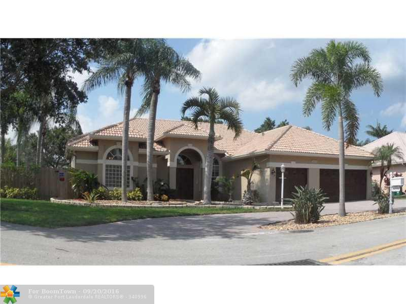16251 Cranberry Ct, Davie, FL 33331 (MLS #F10017243) :: United Realty Group