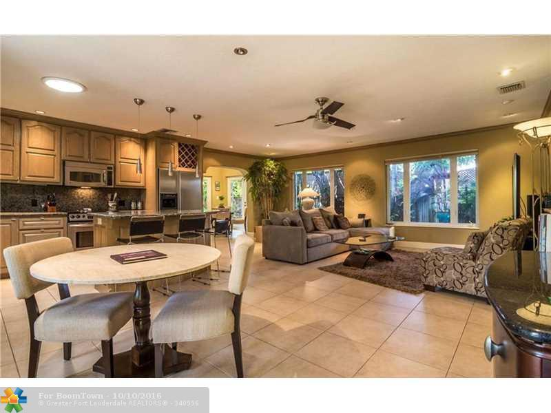 1617 Poinsettia Dr, Fort Lauderdale, FL 33305 (MLS #F10028020) :: United Realty Group