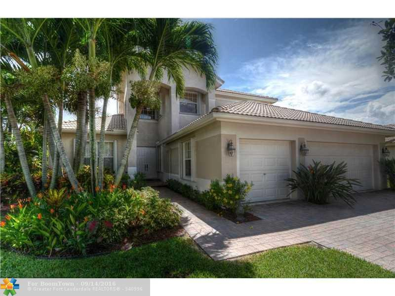 11330 NW 68th Ct, Parkland, FL 33076 (MLS #F10030357) :: United Realty Group
