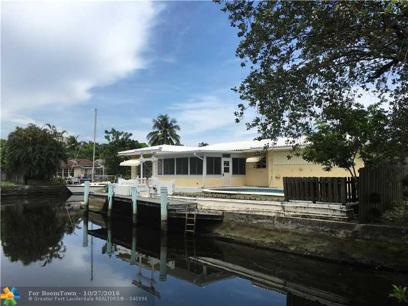 1745 W Las Olas Blvd, Fort Lauderdale, FL 33312 (MLS #F10034371) :: United Realty Group