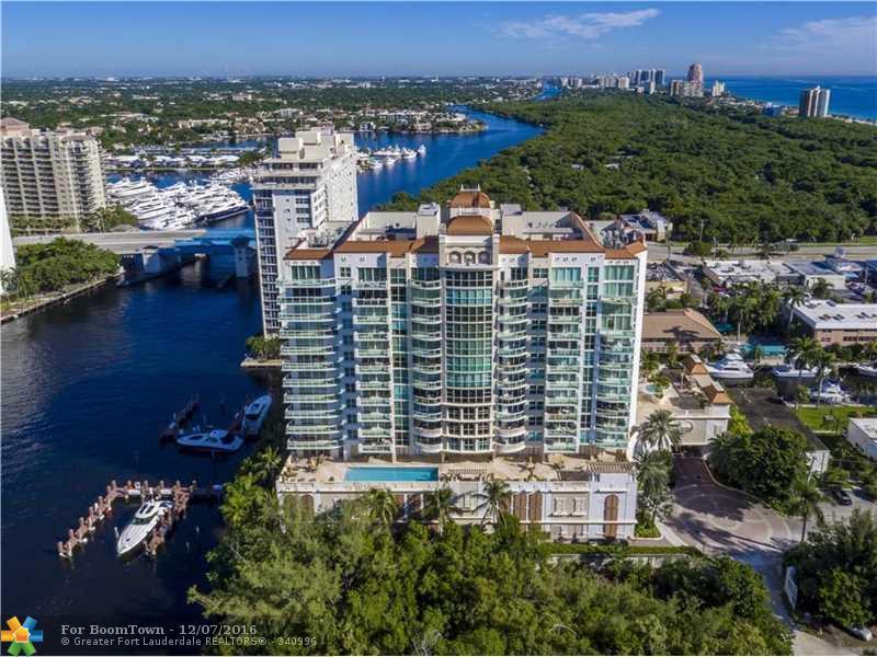 2845 NE 9th St #904, Fort Lauderdale, FL 33304 (MLS #F10035064) :: United Realty Group