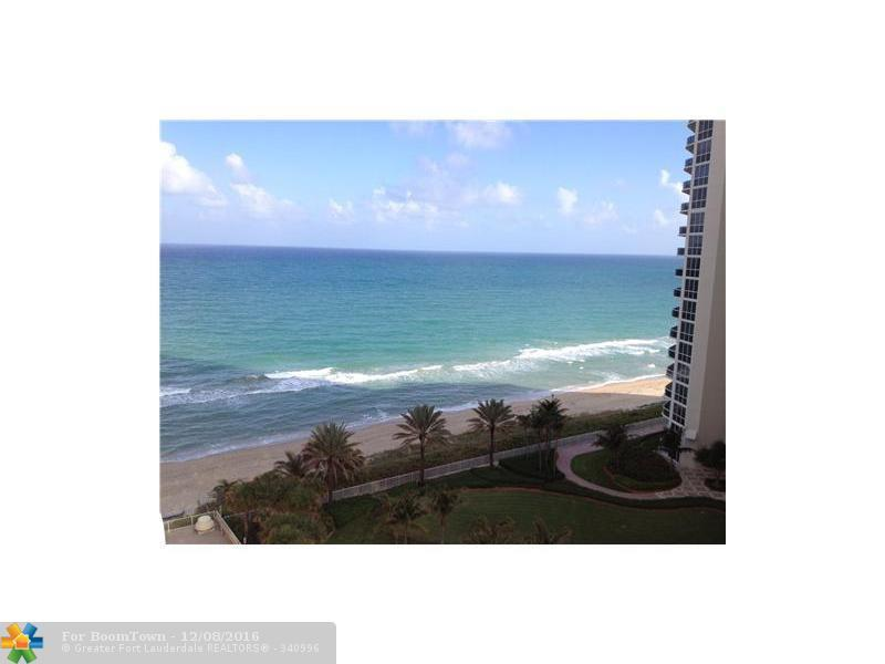 3400 Galt Ocean Dr 1008S, Fort Lauderdale, FL 33308 (MLS #F10035571) :: United Realty Group