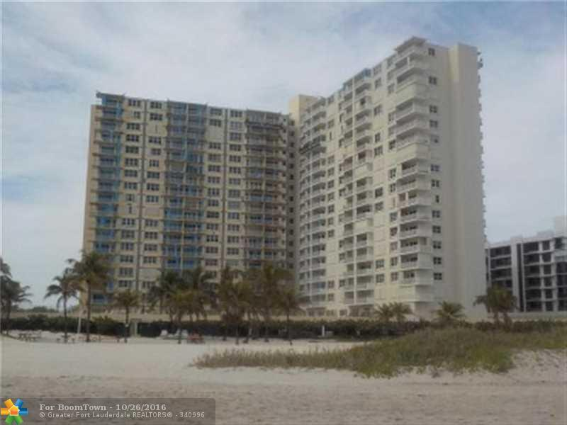 750 N Ocean Blvd #2006, Pompano Beach, FL 33062 (MLS #F10035907) :: United Realty Group