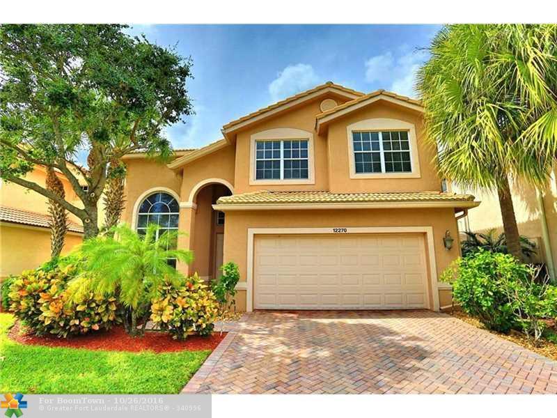 12270 Colony Preserve Dr, Boynton Beach, FL 33436 (MLS #F10036062) :: United Realty Group
