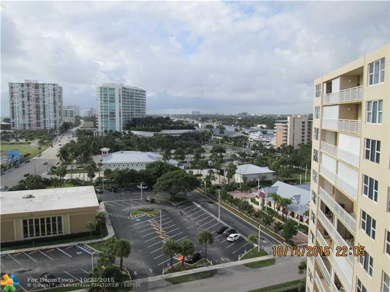 201 N Ocean Blvd #1202, Pompano Beach, FL 33062 (MLS #F10036268) :: United Realty Group