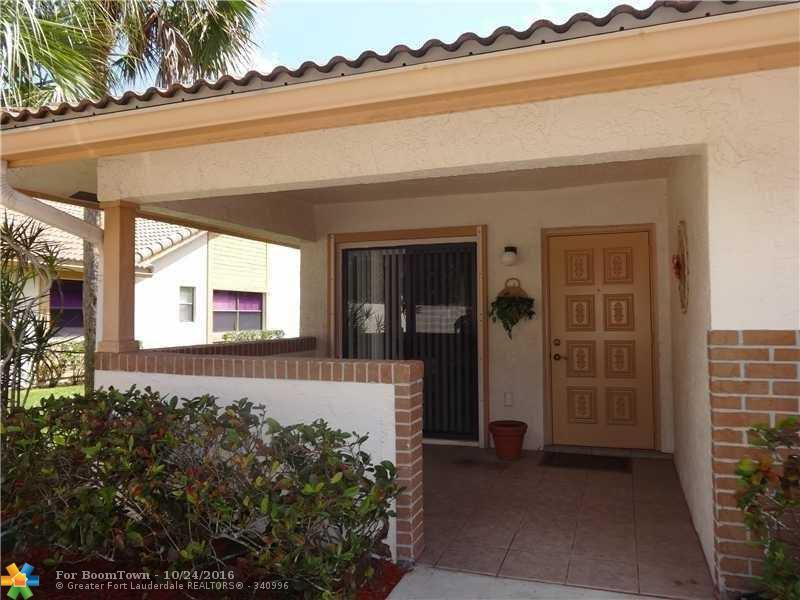 12024 Royal Palm Blvd 1F, Coral Springs, FL 33065 (MLS #F10036488) :: United Realty Group