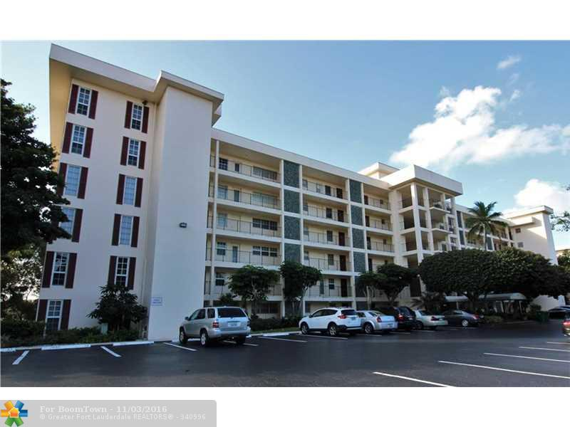 2950 N Palm Aire Dr #604, Pompano Beach, FL 33069 (MLS #F10037247) :: United Realty Group