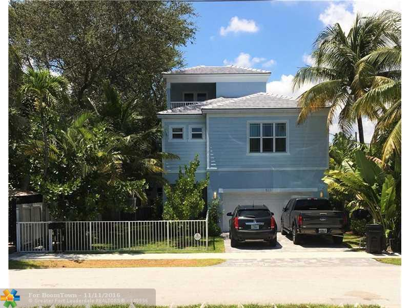 511 SW 5th Ave #511, Fort Lauderdale, FL 33315 (MLS #F10039001) :: United Realty Group