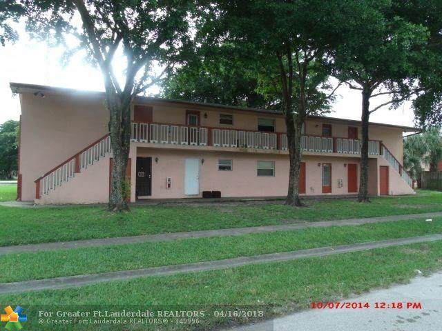 7430 SW 10th St 201D, North Lauderdale, FL 33068 (MLS #F10068839) :: Green Realty Properties