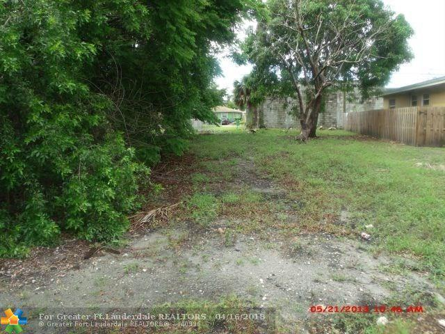 8 NW 8th Pl, Fort Lauderdale, FL 33311 (MLS #F10078905) :: Green Realty Properties