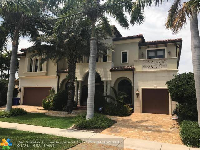 1535 SE 14th Ct, Deerfield Beach, FL 33441 (MLS #F10095581) :: Green Realty Properties