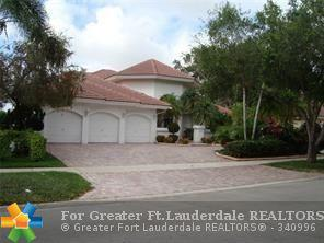 12633 Eagle Trace Blvd, Coral Springs, FL 33071 (MLS #F10095711) :: Green Realty Properties