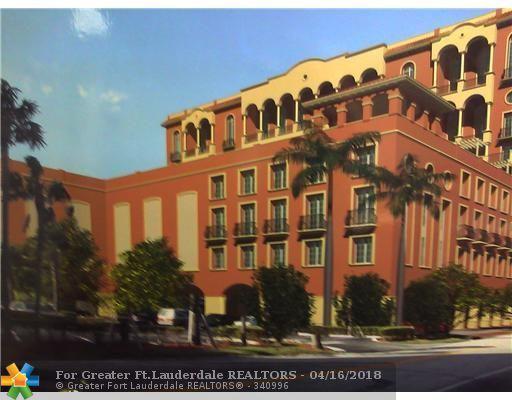 200 S Hibiscus #707, Pompano Beach, FL 33062 (MLS #F10100657) :: Green Realty Properties
