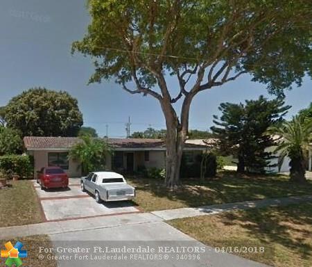 1273 NW 7th St, Boca Raton, FL 33486 (MLS #F10101343) :: Green Realty Properties