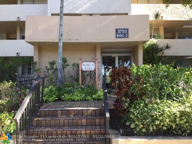 3751 Environ Blvd #140, Lauderhill, FL 33319 (MLS #F10102615) :: Green Realty Properties
