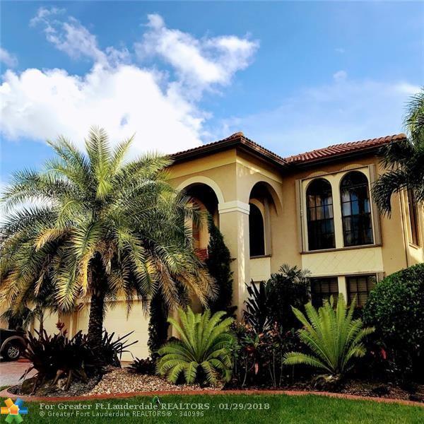 18540 SW 43rd St, Miramar, FL 33029 (MLS #F10104777) :: Green Realty Properties