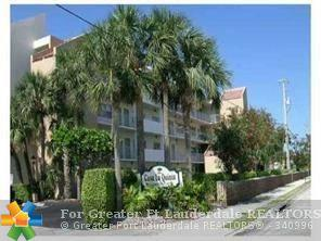 2850 NE 14 110 B, Pompano Beach, FL 33062 (MLS #F10105443) :: Green Realty Properties