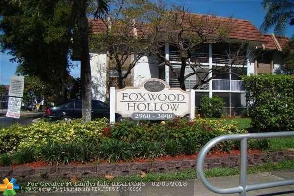 3000 Riverside Dr #109, Coral Springs, FL 33065 (MLS #F10107262) :: Green Realty Properties