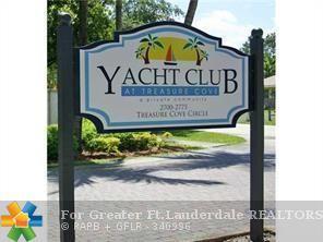 2750 Treasure Cove Cir #15, Fort Lauderdale, FL 33312 (MLS #F10107550) :: Green Realty Properties