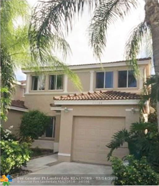 11144 SW 17th Mnr #11144, Davie, FL 33324 (MLS #F10108006) :: Green Realty Properties
