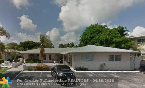 1240 SE 3rd Ct #12, Deerfield Beach, FL 33441 (MLS #F10108834) :: Green Realty Properties