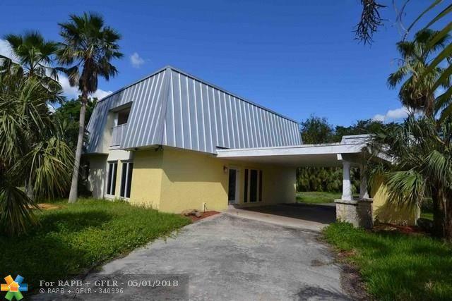 10001 SW 128th St, Miami, FL 33176 (MLS #F10109383) :: Green Realty Properties