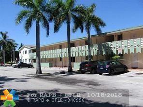 980 NE 170th St #102, North Miami Beach, FL 33162 (MLS #F10113221) :: Green Realty Properties