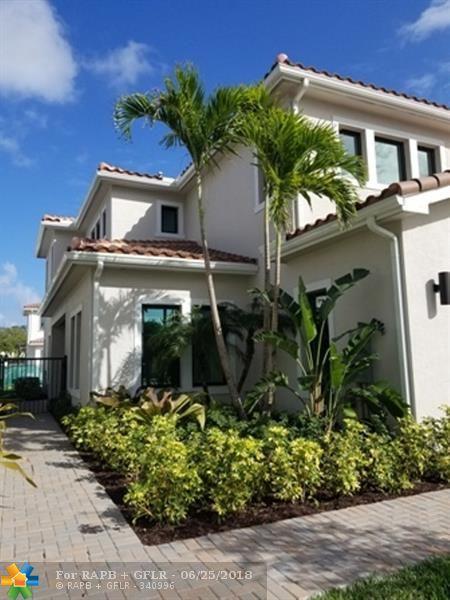 5999 Brookfield Cir East, Fort Lauderdale, FL 33312 (MLS #F10113818) :: Green Realty Properties