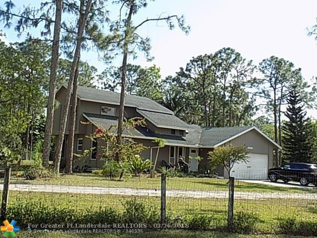 12476 52nd Rd N, West Palm Beach, FL 33411 (MLS #F10114836) :: Green Realty Properties