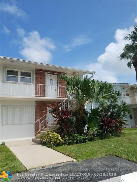 2750 W Golf Blvd #241, Pompano Beach, FL 33064 (MLS #F10115132) :: Green Realty Properties