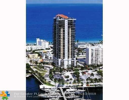 100 S Birch Rd #1806, Fort Lauderdale, FL 33316 (MLS #F10115534) :: Green Realty Properties