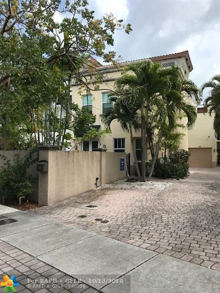 204 NE 16th Ter #204, Fort Lauderdale, FL 33301 (MLS #F10115919) :: Green Realty Properties