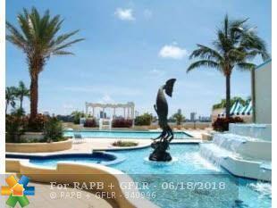 7601 E Treasure Dr #2205, North Bay Village, FL 33141 (MLS #F10115965) :: Green Realty Properties
